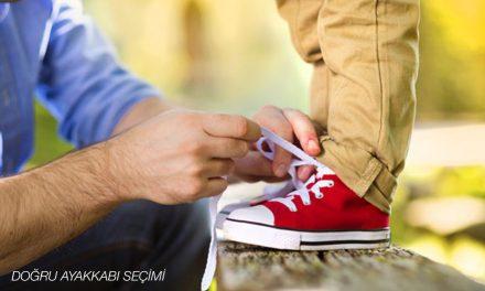 Doğru ayakkabı seçimi nasıl olmalı?